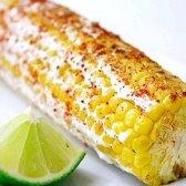 Кукурудза по-мексиканськи