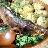 Кулінарні особливості фінської кухні