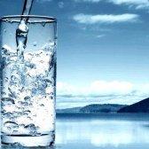 Магнітні властивості води