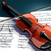 На якому інструменті грав Шерлок Холмс