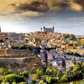 Одноденні екскурсії з Мадрида
