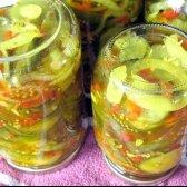 Овочевий салат «літній»