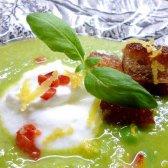 Користь і шкода супів-пюре