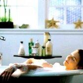 Правила прийому ванни