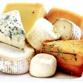 Розбираємося в сортах сиру