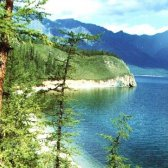 Найчистіші озера росії