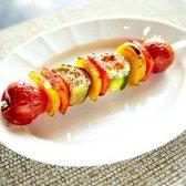 Шашлик з овочів