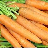 Скільки калорій в моркві