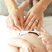 Порада 1: як часто змінюють памперс новонародженому