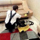 Порада 1: як очистити диван від пилу