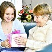 Порада 1: як привітати бабусю з днем народження