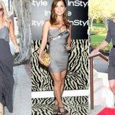 Порада 1: які аксесуари підібрати до сірого сукні