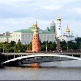 Порада 1: найвідоміші мости москви