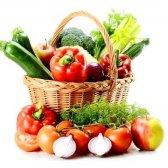 У чому користь варених овочів