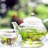 У чому різниця між чорним і зеленим чаєм