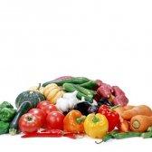 В якому овочі найбільше вітамінів