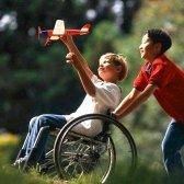 Чи входить в стаж догляд за дитиною-інвалідом