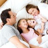 Виховний процес для дитини