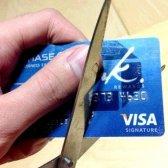 Закриття кредитної картки