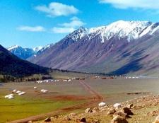 5 Головних пам'яток монголії