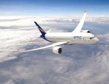 Аерофлот: правила провезення багажу і ручної поклажі