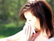 Алергія на рослини: як лікувати?