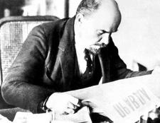 Чи був т.в.о. ленін німецьким шпигуном?