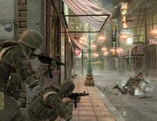 Call of duty 4 - modern warfare як грати?