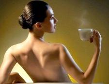 Чай для схуднення: міфи і реальність