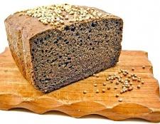 Чим корисний бородинський хліб