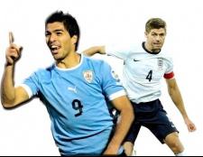 Чс 2014 з футболу: підсумки восьмого ігрового дня