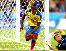 Чс 2014 з футболу: як проходив матч гондурас - еквадор