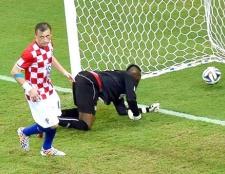 Чс 2014 з футболу: як проходив матч камерун - хорватія
