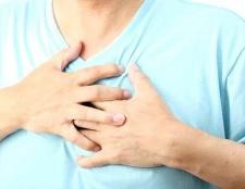 Що робити, якщо довго болить серце