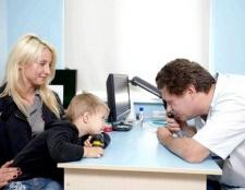 Що робити, якщо у дитини гнояться очі