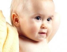 Що робити, якщо у дитини почервонілий очей