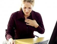 Що робити, якщо в серці з'явилося відчуття тяжкості