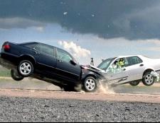 Що робити, якщо водій залишив місце дтп