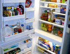 Що може зберігатися в холодильнику