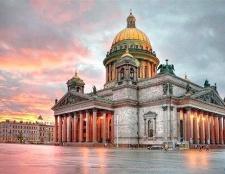 Що можна побачити в санкт-Петербурзі