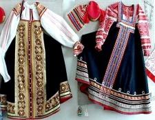 Що носили давньоруські модниці
