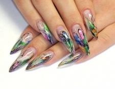 Що потрібно для нарощування нігтів гелем в домашніх умовах