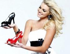 Що потрібно враховувати при виборі взуття?