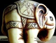 Що означає фігурка слона по феншуй
