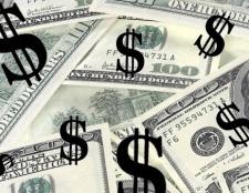 Що означає знак долара