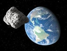 Що таке астероїд