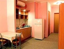Що таке квартира готельного типу