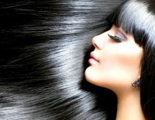 Що таке ламінування волосся