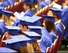 Що таке основне загальне повну освіту