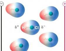 Що таке поляризація діелектрика